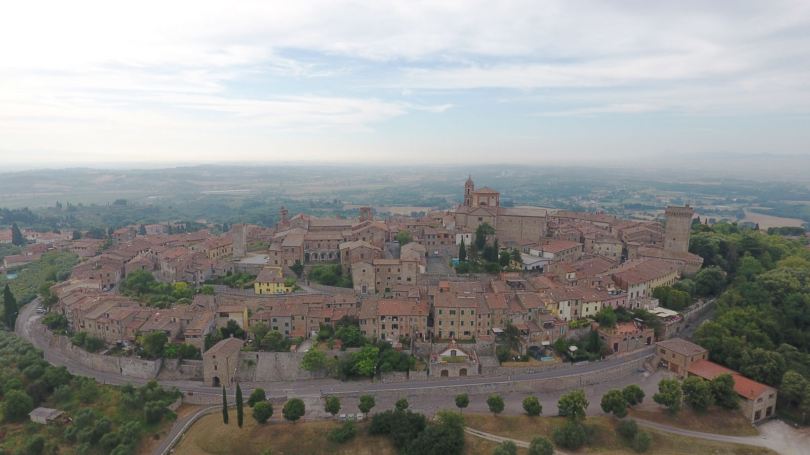Nuovo Polo Scolastico a Lucignano, il progetto sarà presentato in un Consiglio Comunale aperto
