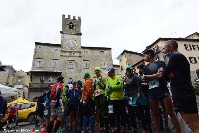Trail Città di Cortona, arriva la terza edizione