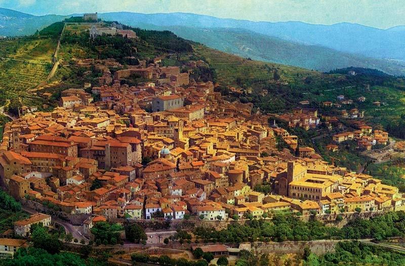 'Aree di crisi industriale non complesse', le azioni di sostegno della Regione in un convegno a Cortona