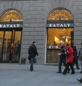 TUTTE LE NOVITÀ DI FEBBRAIO DI EATALY FIRENZE