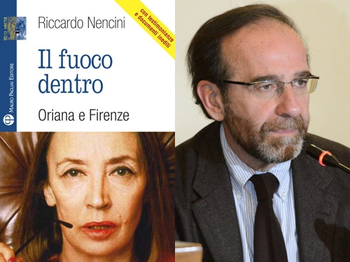 Nencini racconta Oriana Fallaci, un incontro a Fratta di Cortona