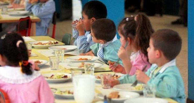 Monte San Savino: 'Sportello dietetico' gratuito a disposizione dei genitori, 'Mense aperte' e Menu speciali nelle scuole