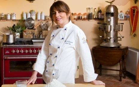 La Chef cortonese Silvia Baracchi apre la rassegna