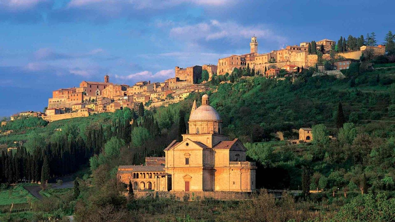 Wi-Fi nel centro storico di Montepulciano, gratuita e affidabile