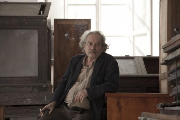 Cortona ricorda Jannis Kounellis, amico e concittadino