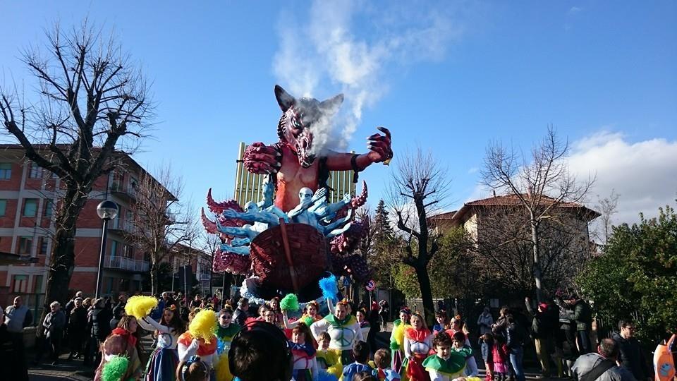 Tutto sul Carnevale di Foiano che scatta domenica