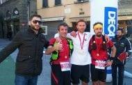 Trail Città di Cortona, un'edizione da record