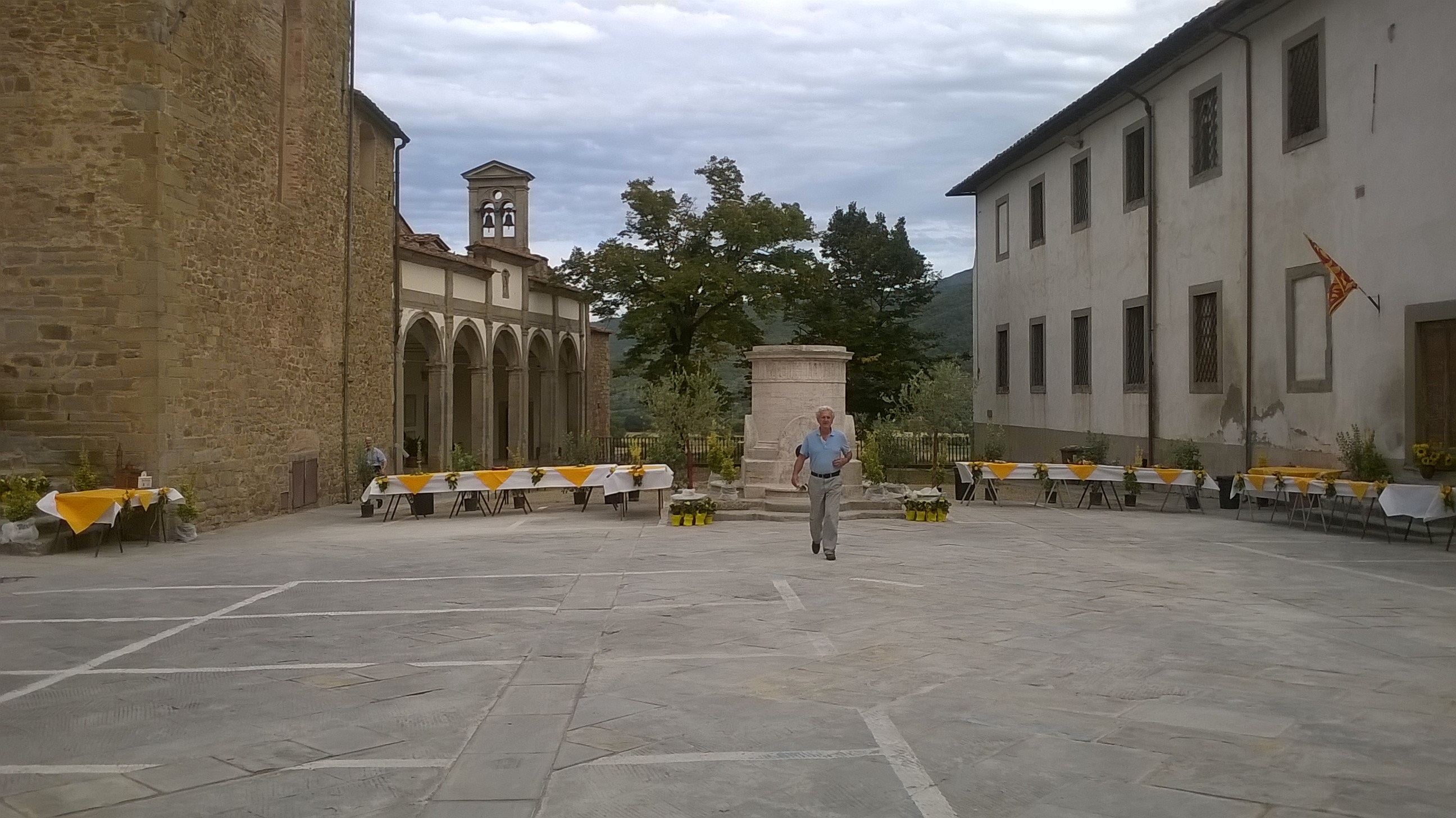 Considerazioni sulle politiche culturali a Castiglion Fiorentino