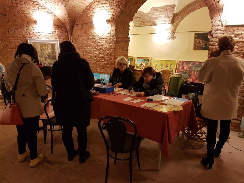 Carnevale di Foiano, si rinnova anche l'appuntamento con il Premio Biennale di Pittura