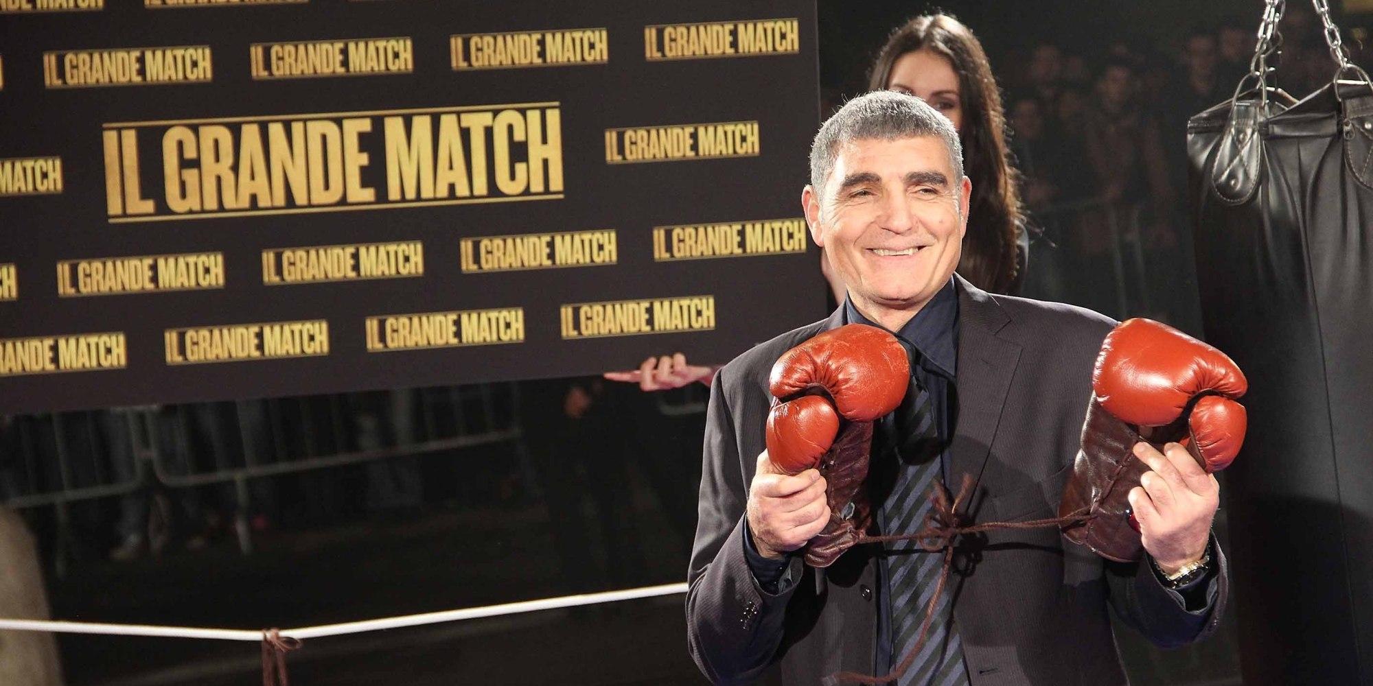 Cortona, terza edizione del 'Premio sportivo dell'anno', ospite speciale Patrizio Oliva. Ecco le candidature