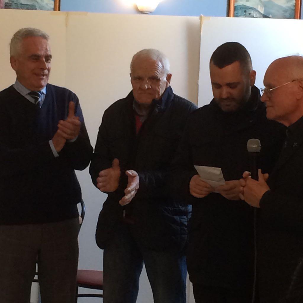 Sostegno alle popolazioni terremotate, iniziativa della Parrocchia di San Biagio di Montecchio Vesponi