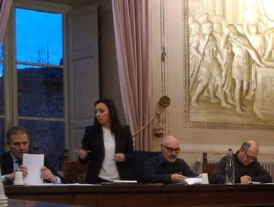 Consigli Comunali riuniti, Marciano 'ospite' a Lucignano per la delibera su Estra