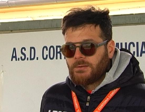 Intervista al mister Testini a tre giorni dal match col Pontassieve.