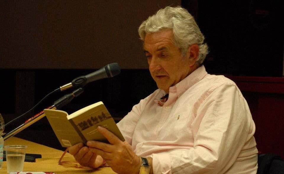 Il nuovo libro di Tito Barbini sarà presentato domenica a Cortona