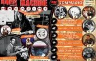 Rock Machine Magazine, sesta puntata: dai Fairport Convention alla storia delle copertine dei dischi, passando per Pasolini