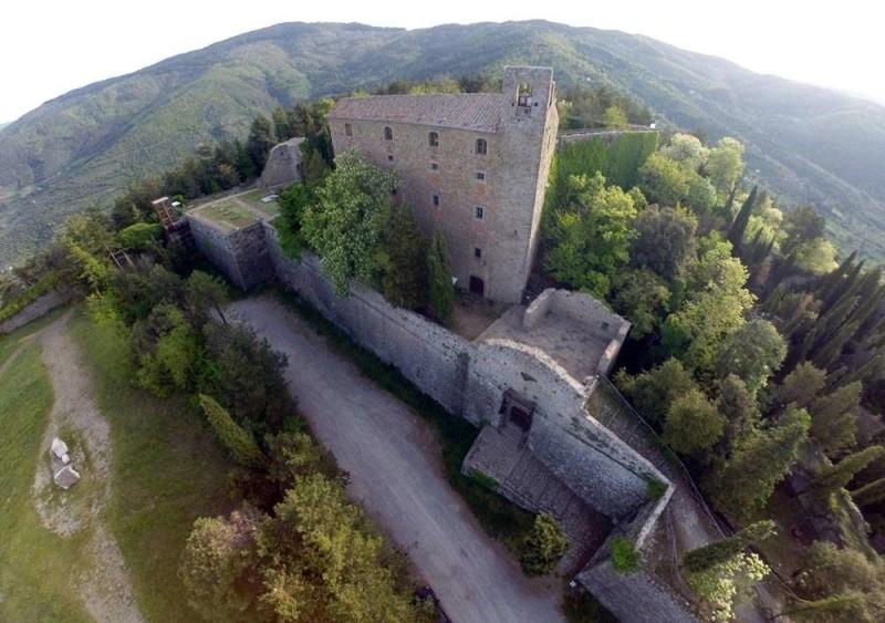 Fortezza del Girifalco: secondo anno della 'nuova vita', con tante novità