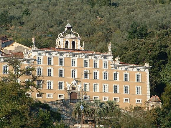 Galeotta fu la Villa