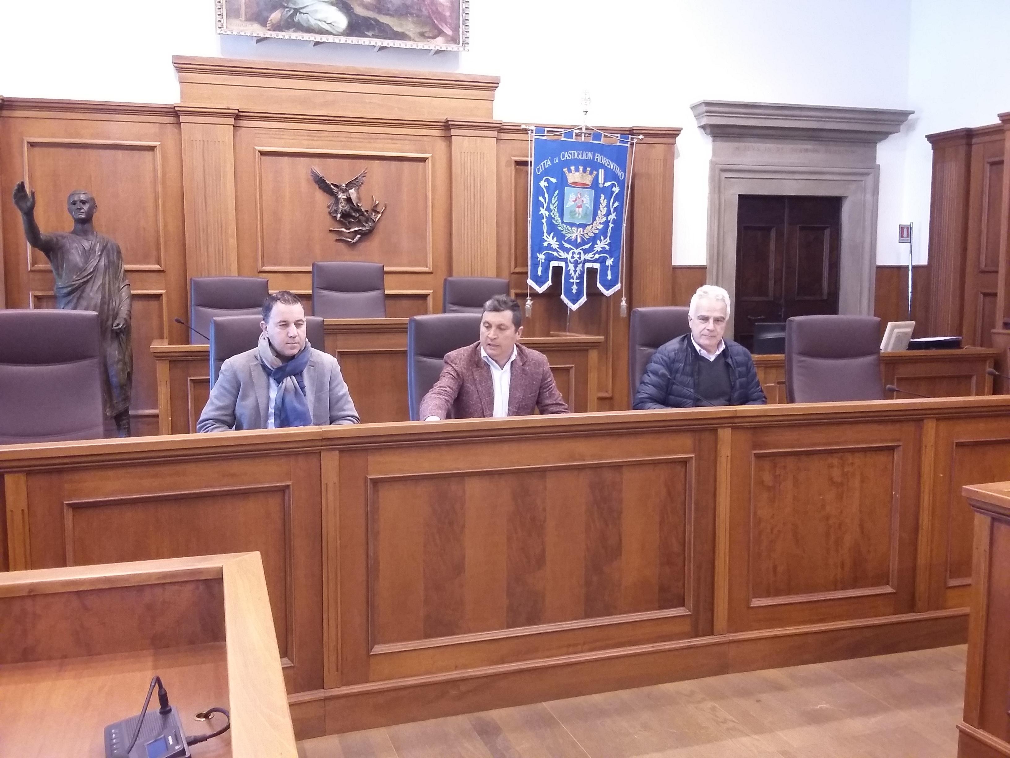 Bilancio 2017, le scelte del Comune di Castiglion Fiorentino