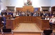 Castiglioni, proseguono i gemellaggi con gli studenti europei