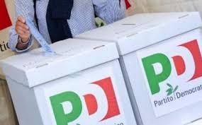PD, primi risultati della votazione degli iscritti nei circoli