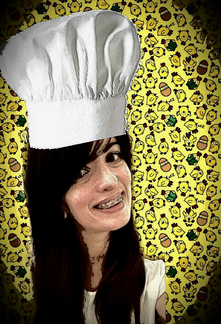 Ogni volta che cucino... un cuoco perde il mestolo!