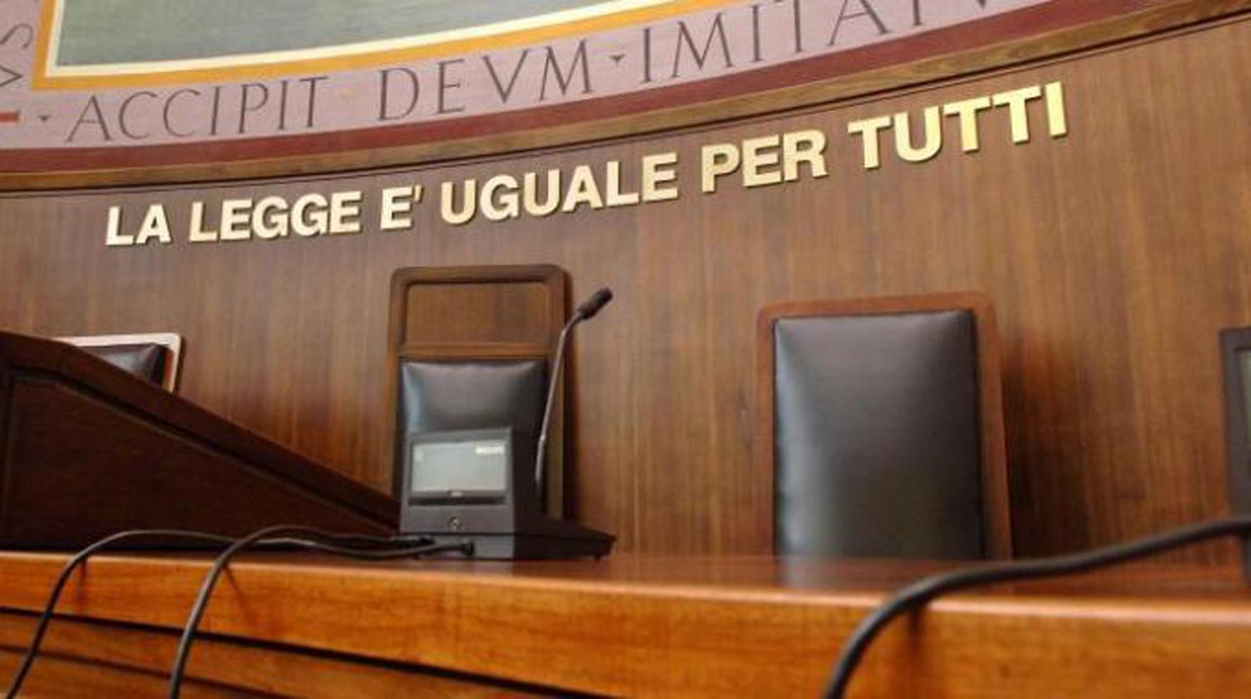 Processo sul 'dissesto' del Comune di Castiglion Fiorentino, si avvicina la sentenza