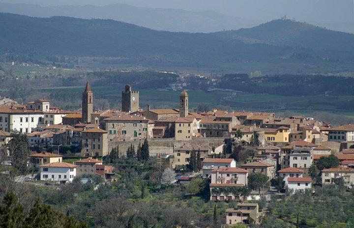 Monte San Savino, approvato il nuovo Regolamento Urbanistico