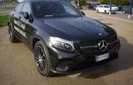 Test Drive: Mercedes GLC Coupè