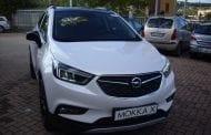 Test Drive: nuova Opel Mokka X