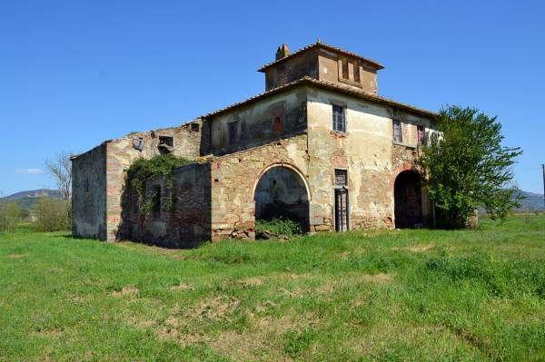 Il 'Progetto Toscana' di Bonifiche Ferraresi nel dettaglio