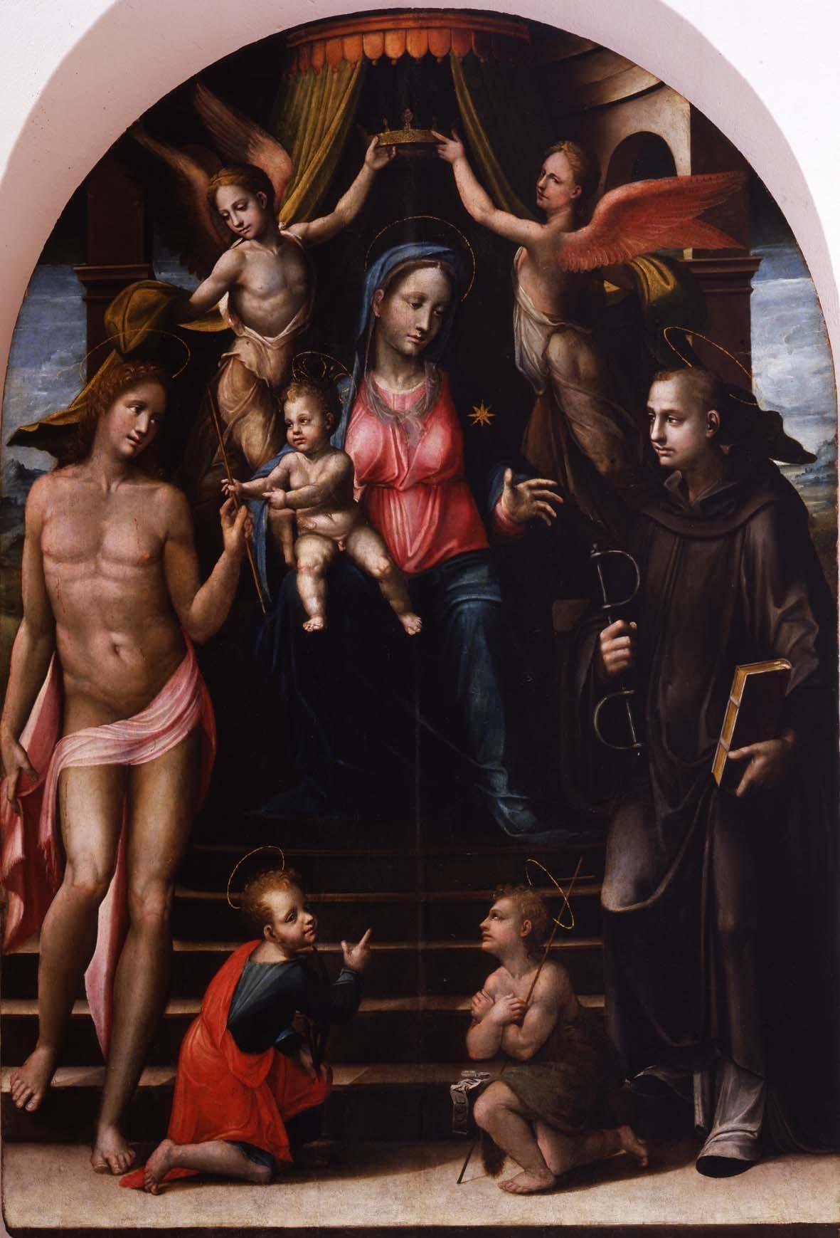 'Il buon secolo della pittura senese', una grande mostra unisce Montepulciano, San Quirico e Pienza