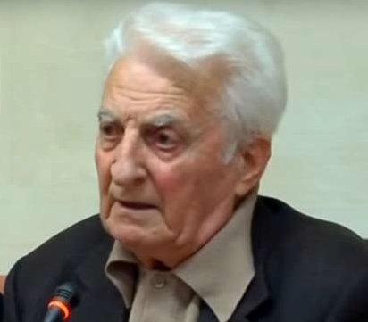 Il 'testamento' di Bruno Benigni, il Distretto Forte