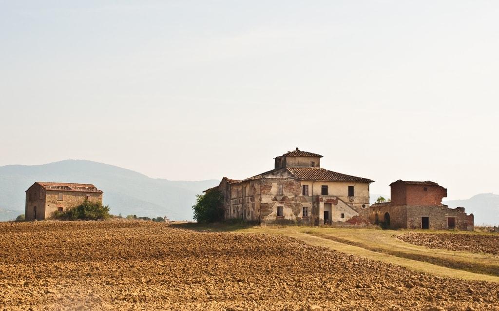 Bonifiche Ferraresi presenta il suo progetto per il territorio cortonese