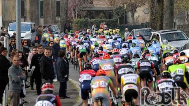 Ciclismo, torna il 'Gran Premio Città di Cortona'