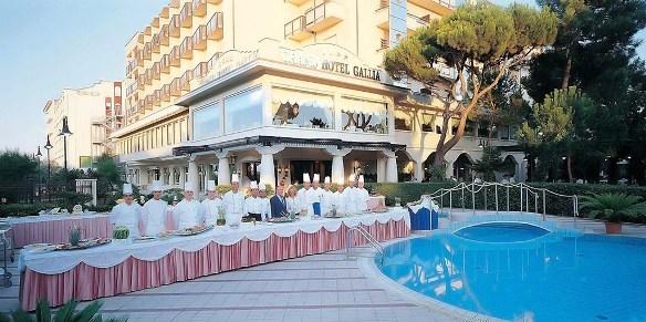 IL PRIMO DI MAGGIO ALL'ADRIATIC GOLF CLUB CERVIA TORNA IL BATANI SELECT HOTELS GOLF CUP