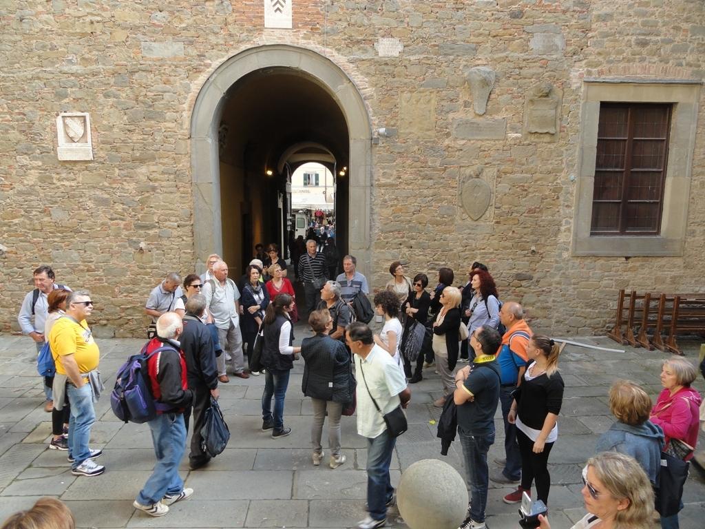 Turismo a Cortona, parte la nuova stagione, nel 2016 quasi 500mila le presenze