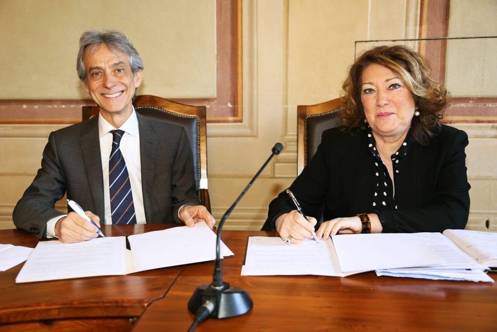 Monte San Savino, il centro socio-sanitario si potenzia. Firmato l'accordo Asl - Comune