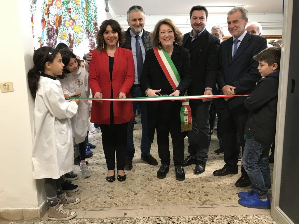Monte San Savino, il centro cottura per le mense scolastiche è tornato nel territorio