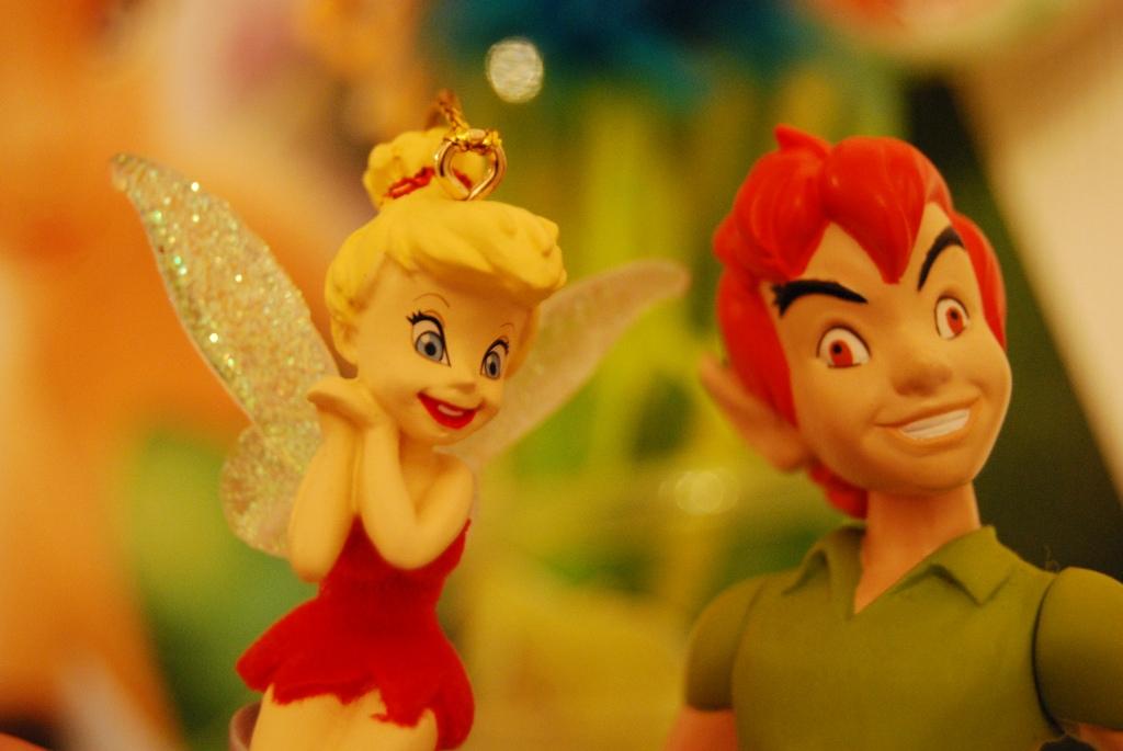 Peter Pan 2.0: come riconoscerlo