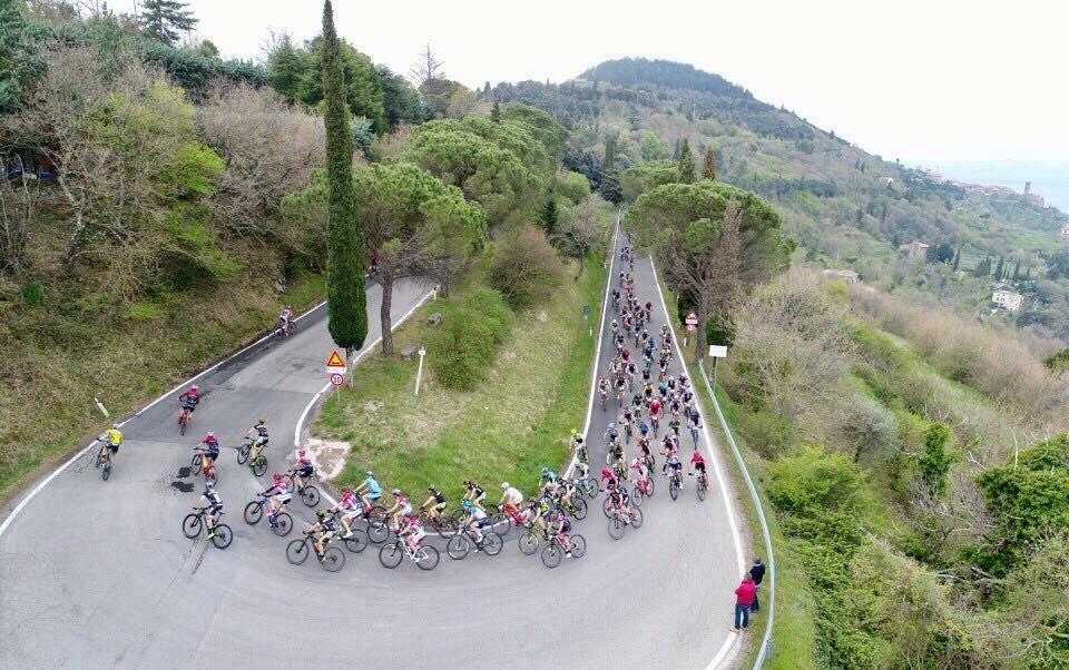 Rampichiana: vince Casagrande, ottavo Simone Magi