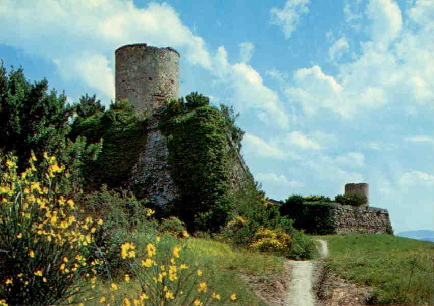 A Lucignano il Primo Maggio torna la tradizione della merenda alla Fortezza