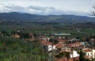 Siccità: a Monte San Savino nuova fonte attivata da Nuove Acque
