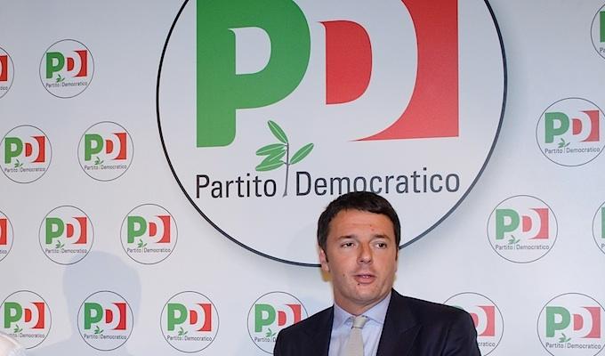 Il presunto plebiscito PD per Renzi. Facciamo un po' di conti...