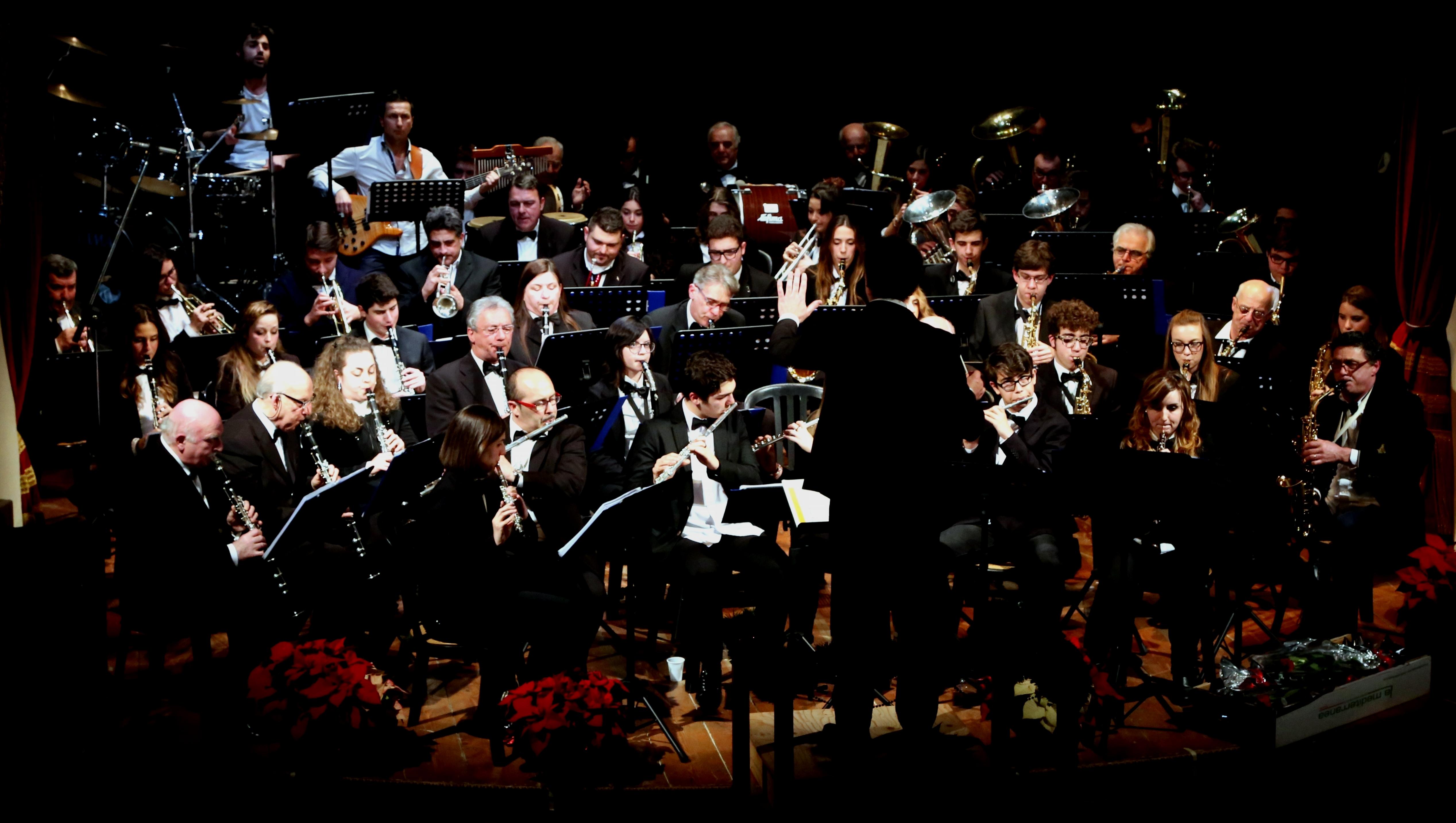 Eletto il nuovo consiglio della Filarmonica