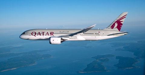 QATAR AIRWAYS VOLARE INSIEME È MEGLIO
