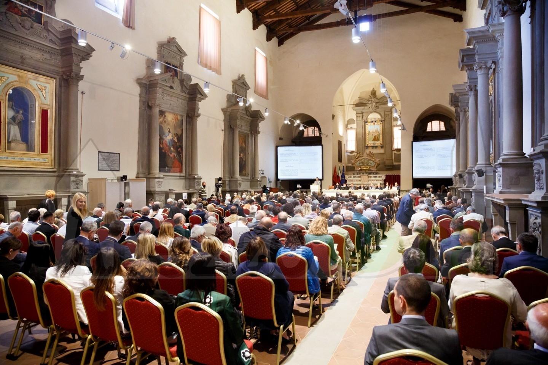 Banca Popolare di Cortona, ieri l'Assemblea dei Soci