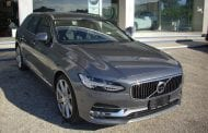 Test Drive: Volvo V90