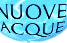 Chiusura dell'agenza di Nuove Acque di Camucia giovedì 22
