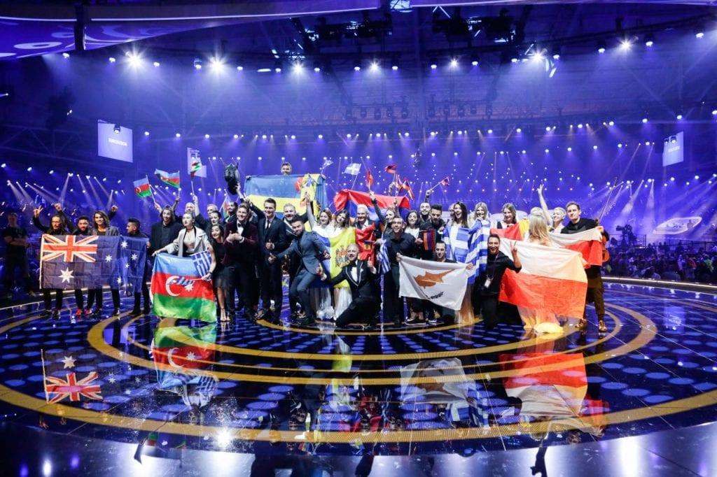 Eurovision, dopo la Prima Semifinale...