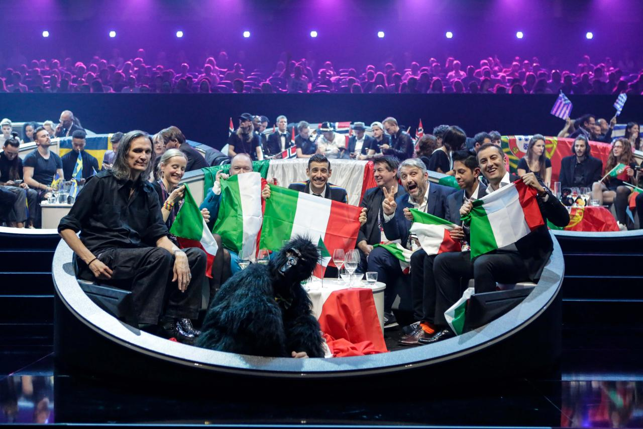 Eurovision, i mille perchè di una non vittoria...